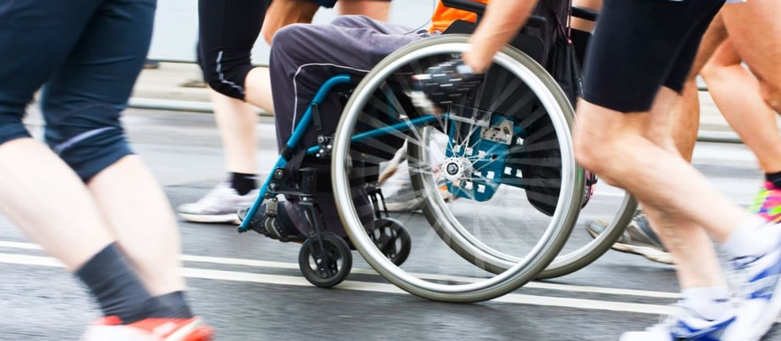New Year Message to Supporters from Stoke Mandeville Spinal Research