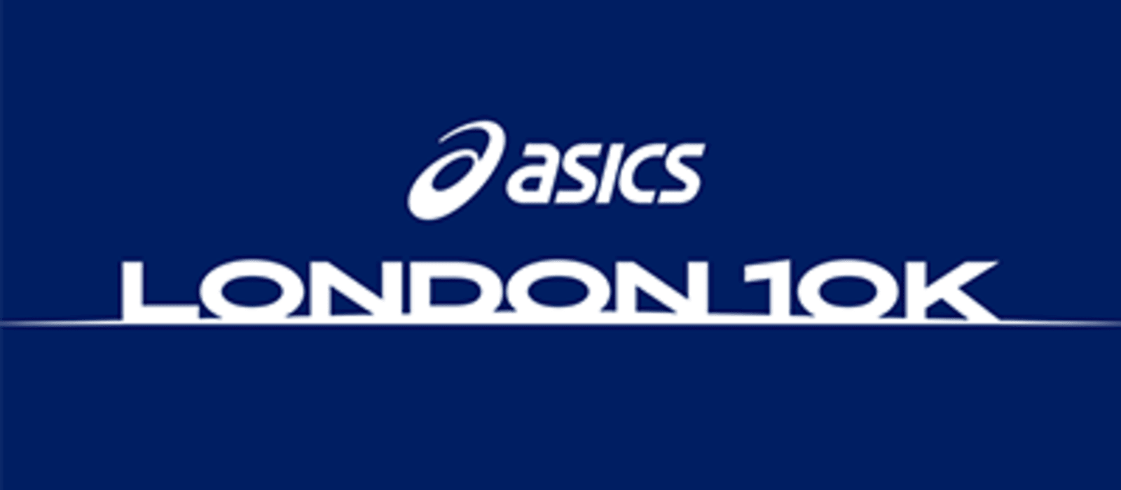 ASICS 10k London Sunday 25th July